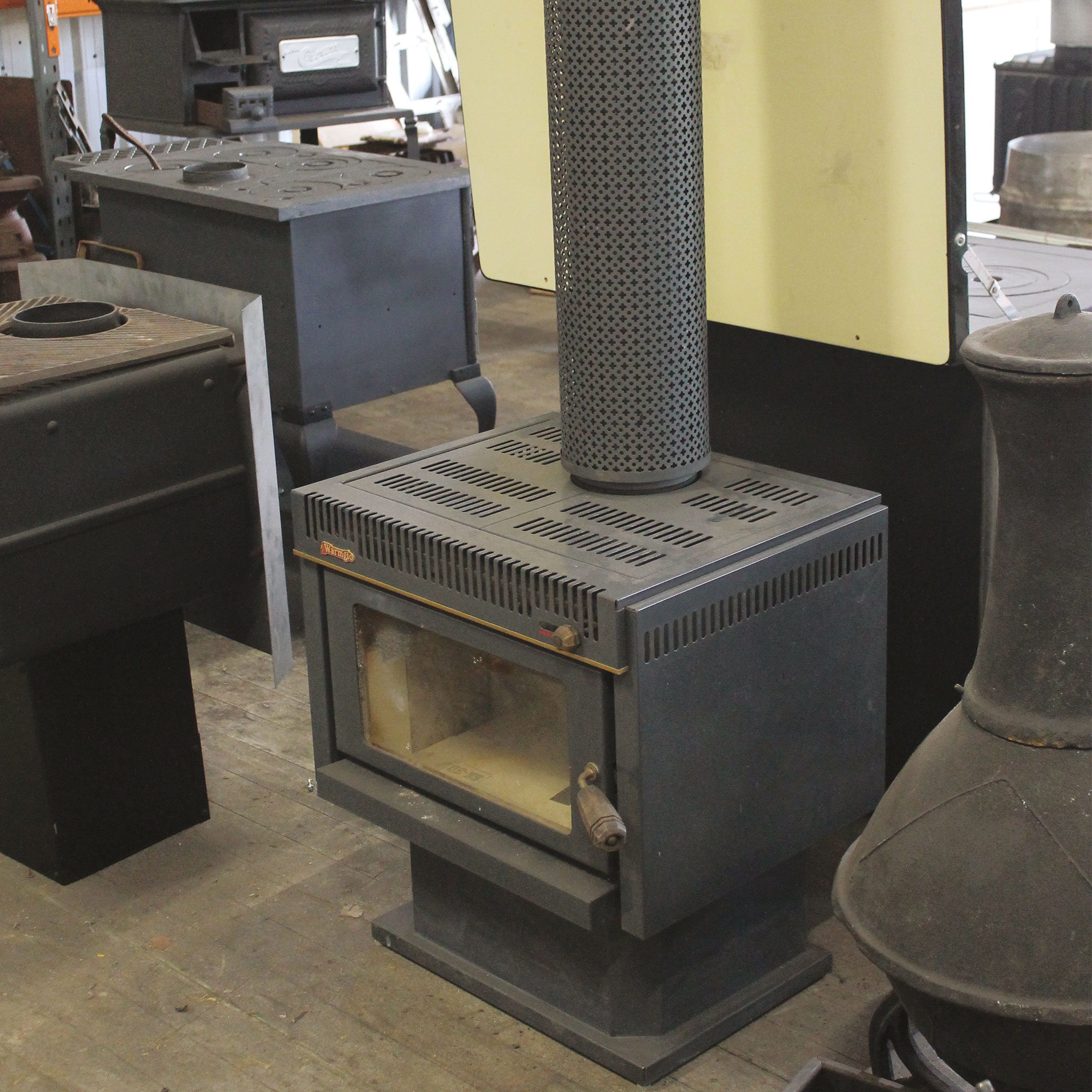 Wood Heaters For Sale | Wood Fires and Wood Stoves